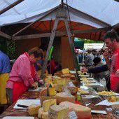 15. Käse- & Gourmetfest
