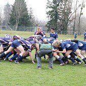 Rugby Vorarlberg testet in Kennelbach gegen Innsbruck