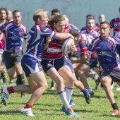 Last-Minute-Triumph für Ländle-Rugby-Team