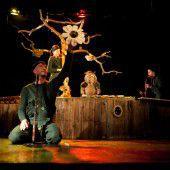 Luaga & Losna-Theaterfestival in Feldkirch