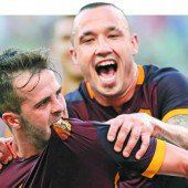 Fehlstart von Meister Juventus Turin ist perfekt