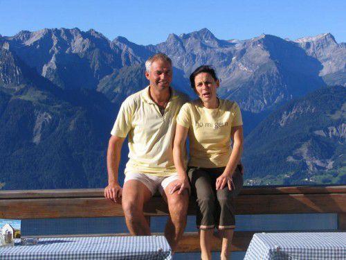 Für Stefan und Dagmar Probst von der Fraßenhütte wird es nach dem Jahr 1999 die erste Wintersaison ohne Betrieb.