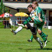 Fußball, Vorarlbergs Ligen im Überblick – Vorarlbergliga bis 5. Landesklasse (3. Spieltag)
