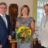 Nussbaumer ist im Liebenau-Aufsichtsrat