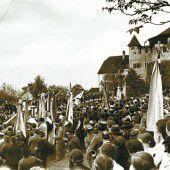 Liechtenstein feiert Gründung