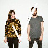 poolbar-Modeschau mit Liveband