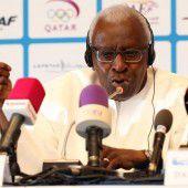 Leichtathletik im Doping-Sumpf