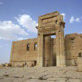 IS will gesamte Tempelstätte vernichten