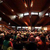 Lech-Classic-Festival in der neuen Kirche