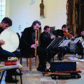 Eine musikalische Meditation