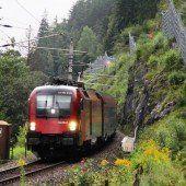 Schienenersatzverkehr von und nach Langen