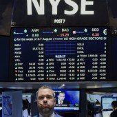 Weltbörsen erholen sich wieder