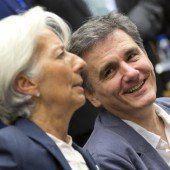 IWF fordert für Griechenland noch mehr Schuldenerleichterungen