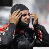 IndyCar-Titel im letzten Rennen verspielt