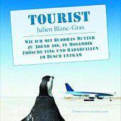 Reisende Autoren, die unterhalten