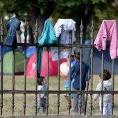 Kleinwalsertal braucht in Asylfrage viel Geduld