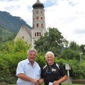 Mit dem Rad durch ganz Österreich