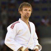 Frühes Out für Judoka Paischer bei WM