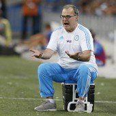 Trainer-Rücktritt nach einem Spiel