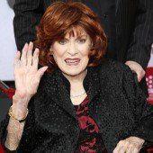 Hollywood-Legende OHara wird 95 Jahre alt