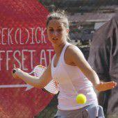 Erste Höhepunkte beim Tennis-Klassiker