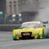 Audi dominiert in Moskau