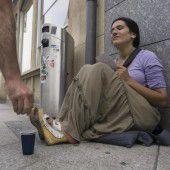 Wenn die Armut zum Beruf wird