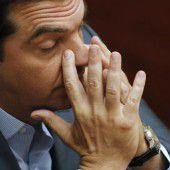 Griechenlands Premier Alexis Tsipras tritt zurück