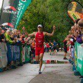 Sperren wegen Triathlons