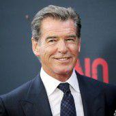 Schwuler James Bond für Brosnan vorstellbar