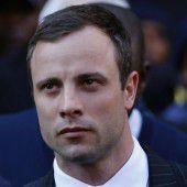 Pistorius bleibt vorerst in Haft