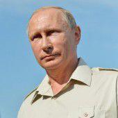Putin nimmt an UNO-Tagung im September teil