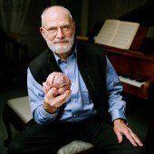 Autor und Neurologe Oliver Sacks gestorben