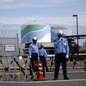 Die japanische Rückkehr zu Atomkraftwerken