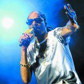 Steuerpolizei stoppt Rapper