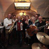 Feldkirch: Feine Klänge unter Altstadt-Lauben