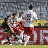 Fußball, tipico Bundesliga 2015/16