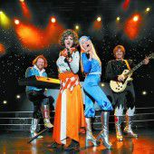Original ABBA-Feeling bei Musical in Bregenz