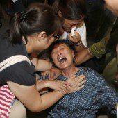 Keine Opfer bei neuem Anschlag in Bangkok