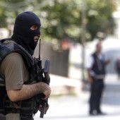 Gewalt in Türkei droht zu eskalieren