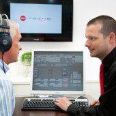 Unerhört: Akustiker vermuten Vorteile für Privatstiftung