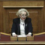 Der Weg für Neuwahlen in Griechenland ist frei