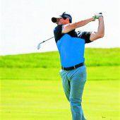 Rory McIlroy ist bereit für das Comeback