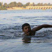 76 Hitzetote  in Ägypten