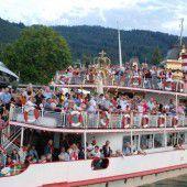 3500 Pilger bei Wallfahrt am Bodensee erwartet