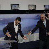 Tsipras: Wir machen nun endgültig Schluss mit dem alten Politsystem
