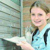 Zwei Drittel der Schüler arbeiten regelmäßig