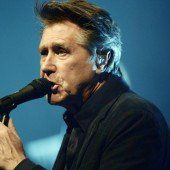 Der ewige King of Cool: Bryan Ferry wird 70