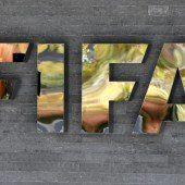 Die Festung Blatter wankt