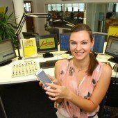 Antenne Vorarlberg bei radioplayer.at dabei